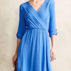 NWOT Anthropologie Maeve dress